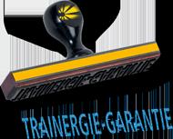 Darauf können Sie sich verlassen: die Trainergie-Garantie