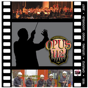 Cover OPUS112-CD
